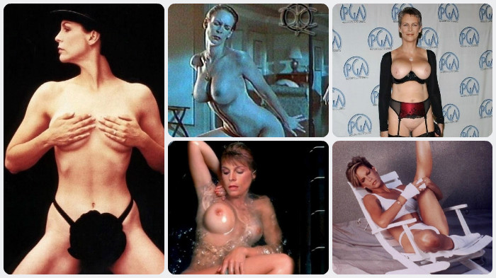Scream Queen Jamie Lee Curtis Throughout The Years