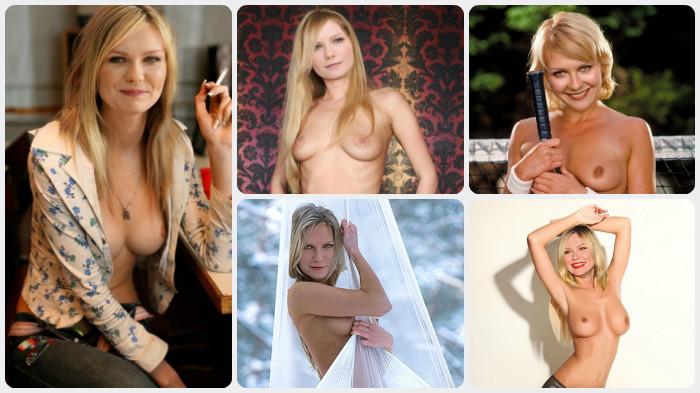Kirsten Comerford  nackt