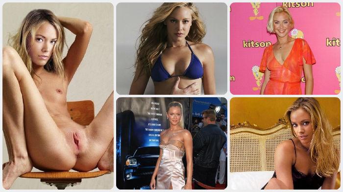 Kristanna Loken Nude Pictures
