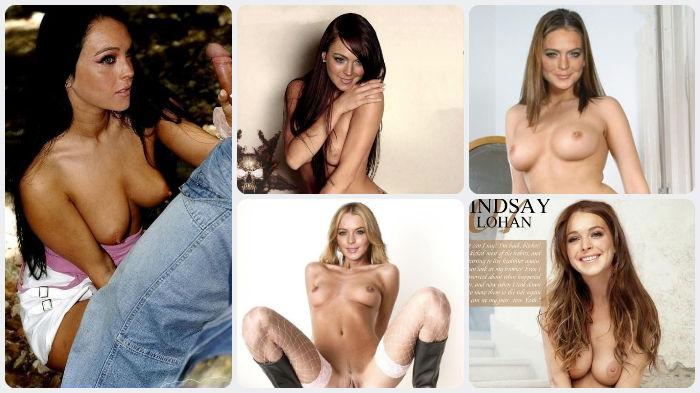 Is Lindsay Lohan Sleeping With A Porn Star