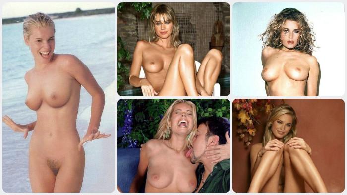Rebecca romijn nude lap dance in femme fatale picture